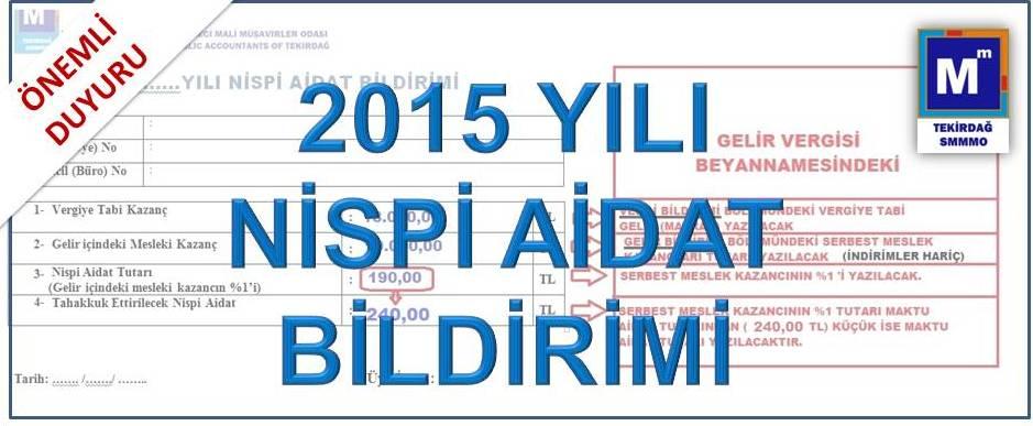 2015 N�SP� A�DAT