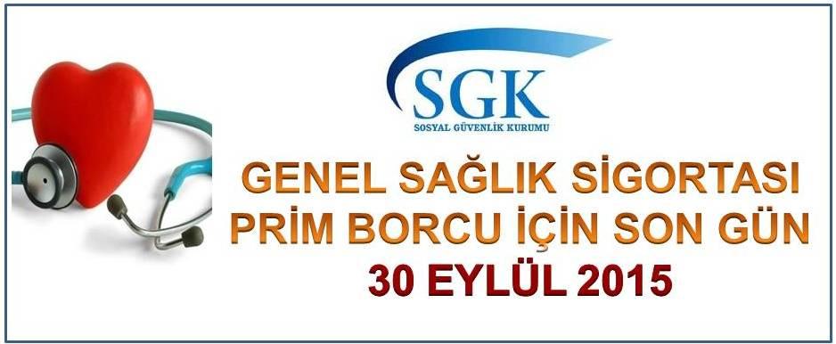 GSS UYARI